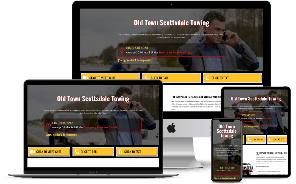 Website After Picture