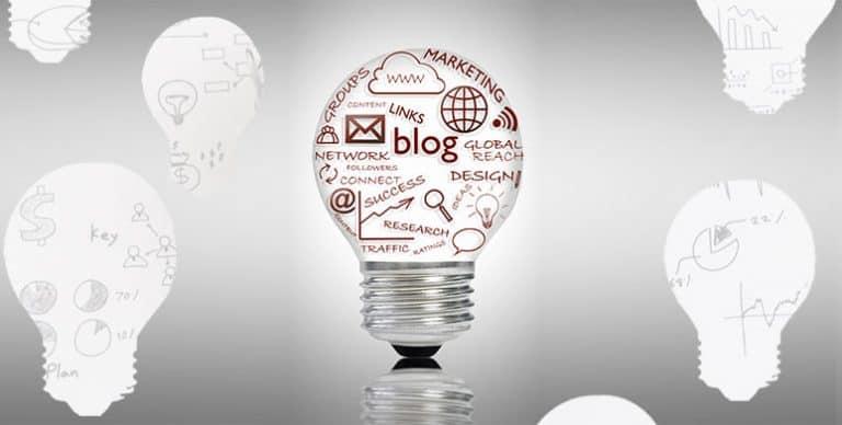 content strategy lightbulb