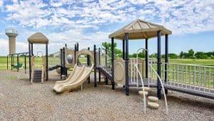 Homebuilder Community Park