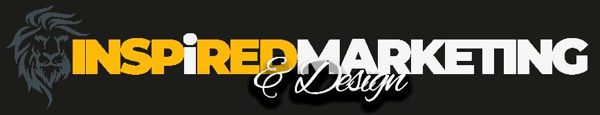 Inspired Logo Horizontal Light Colored