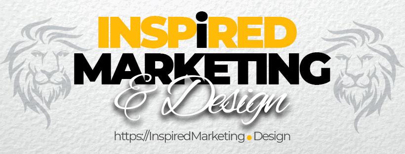 Inspired Marketing & Design Graphic